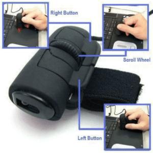 mini usb 3d optical mouse